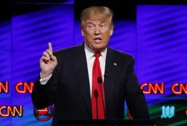 Дональд Трампын шүүмжлэлд хариу өгчээ