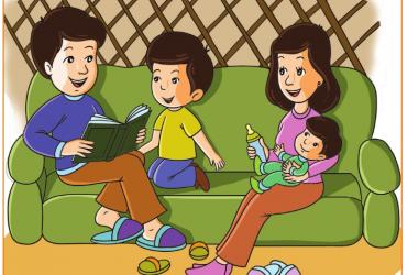 Бага насны хүүхэдтэй эцэг эхчүүдэд өгөх зөвлөгөө