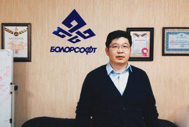 Цахим эринд Монгол хэл соёлоо хадгалан үлдэх
