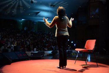 """TEDxChinggisCity2020"" арга хэмжээ"