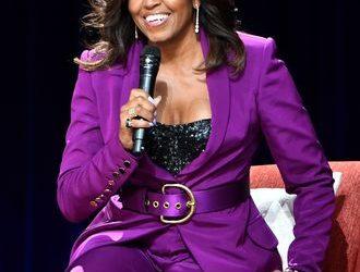 Мишель Обама: Арьс өнгөөр ялгаварлан гадуурхахыг зогсоох нь бүгдэд хамаатай